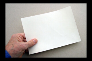 Goatskin parchment ~ A5 sheets
