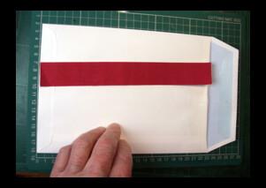 3cm x 32cm Neschen Filmoplast-T sticky rayon tapes