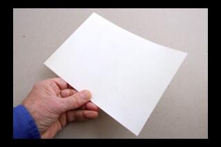 Calfskin vellum ~ A5 sheets