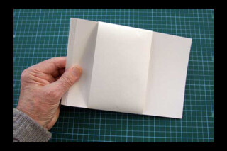 A5 sheets ~ pack of 8